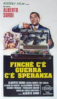 Finché c'è guerra c'è speranza (1974)