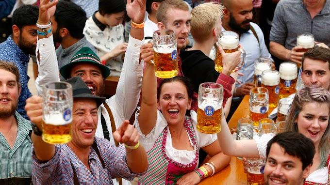 Γερμανία: Ακυρώνεται και το φετινό Oktoberfest λόγω κορονοϊού
