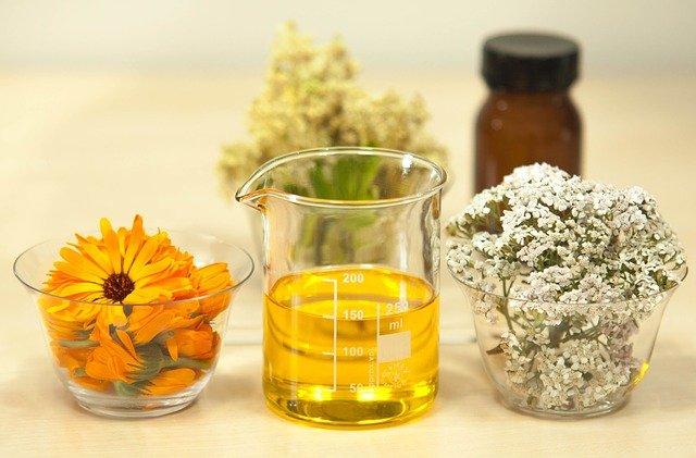 Best Natural Skin Tightening Oils Herbs Vitamins and Facial Masks
