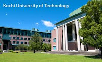 International Doctoral Scholarships in Engineering, Kochi University of Technology, Japan