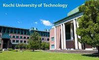 International Doctoral Scholarships in Engineering, Kochi University of Technology, Japan