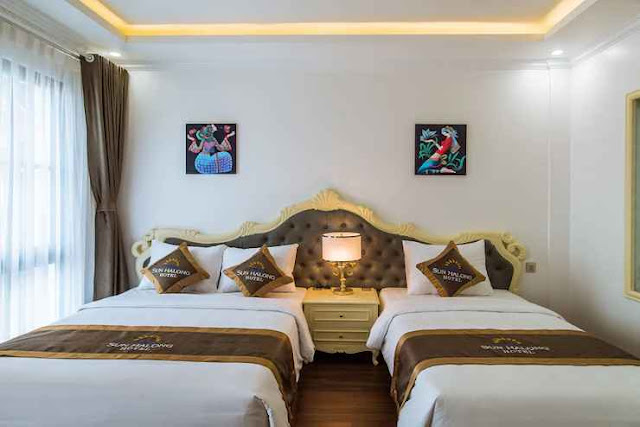 Sun Halong hotel Premier village