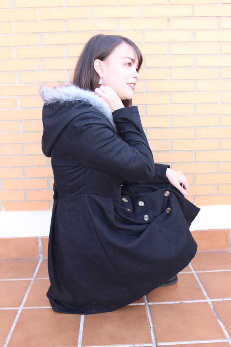 Abrigo winter