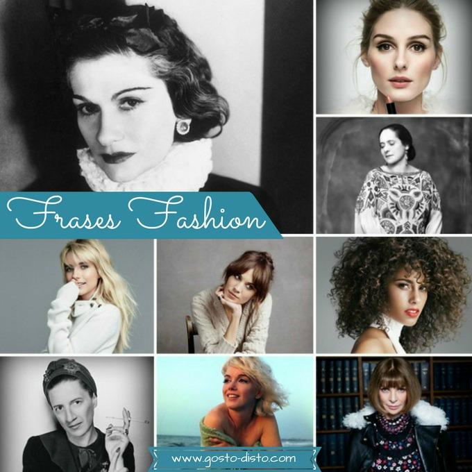 Frases sobre moda e estilo de mulheres que são ícones de moda