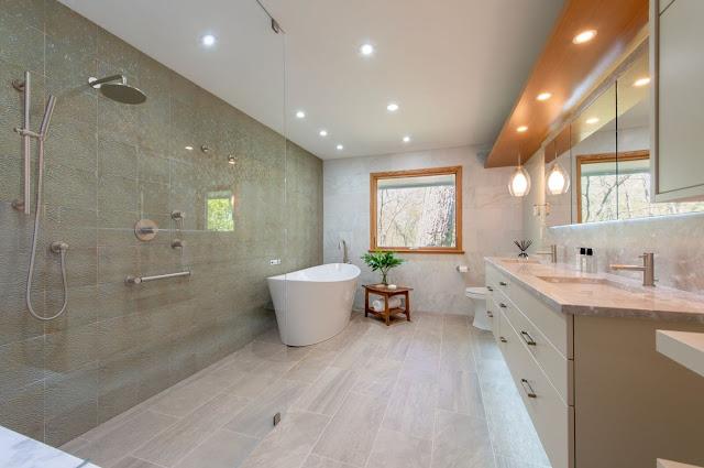 master bathroom shower design ideas pictures