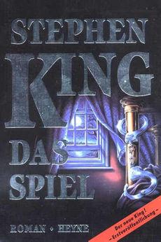 Stephen King Das Spiel