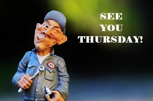 Thursday Meme