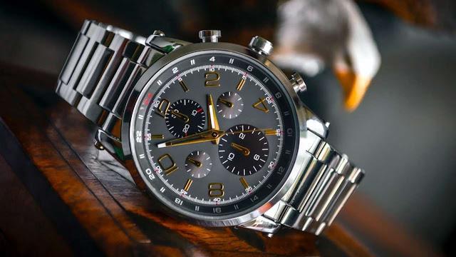 Splendid and Amazing Men's Watches