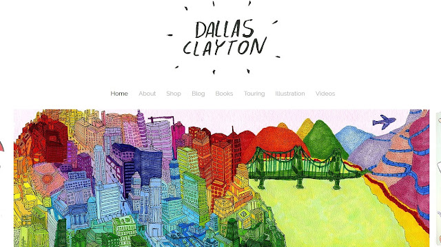 http://www.dallasclayton.com/