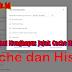 Tips Singkat Menghapus Jejak Cache History Browser