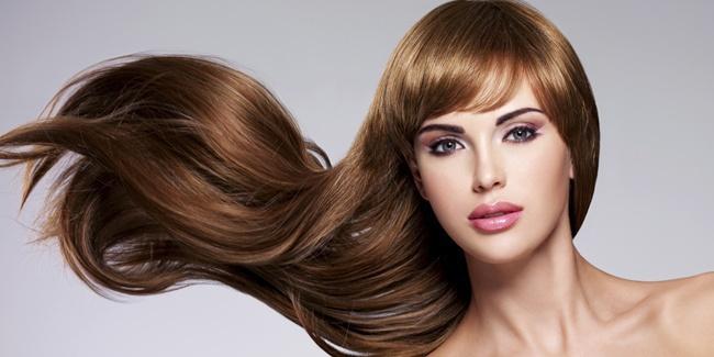 Cara Alami Ini Untuk Memanjangkan Rambut
