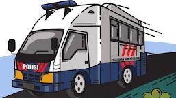 SIM Keliling Kota Banda Aceh
