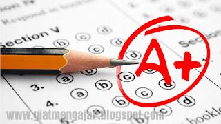 Tips agar nilai ujian bisa maksimal dan meraih nilai tinggi