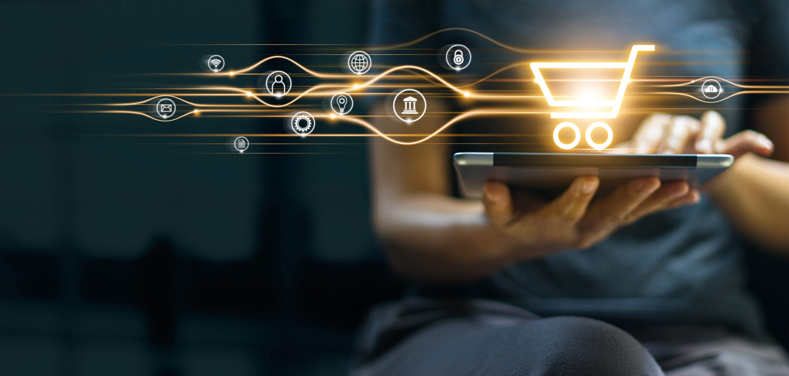 How Does Digital Technology Helps To Grow Ecommerce Business