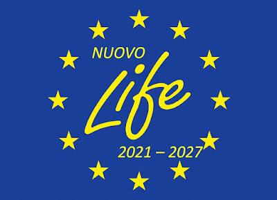 Nuovo bando Life 2021