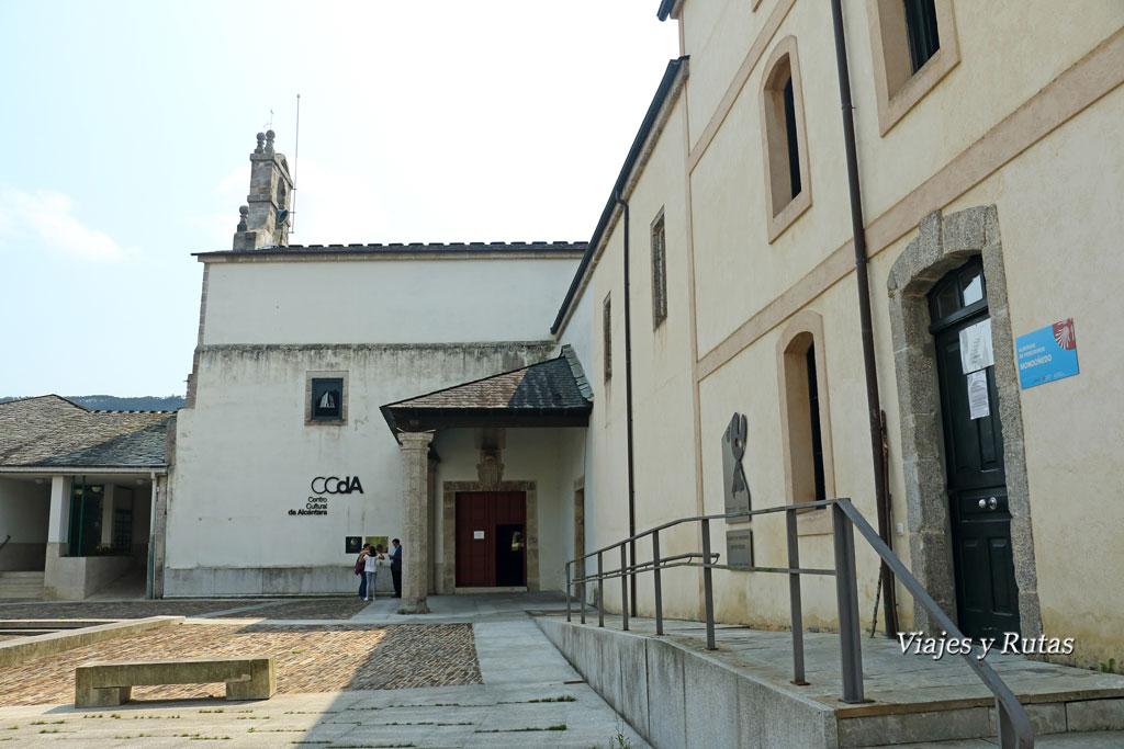 Centro Cultural de Alcántara, Mondoñedo