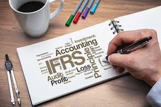 IFRS - The Accountant's Guide