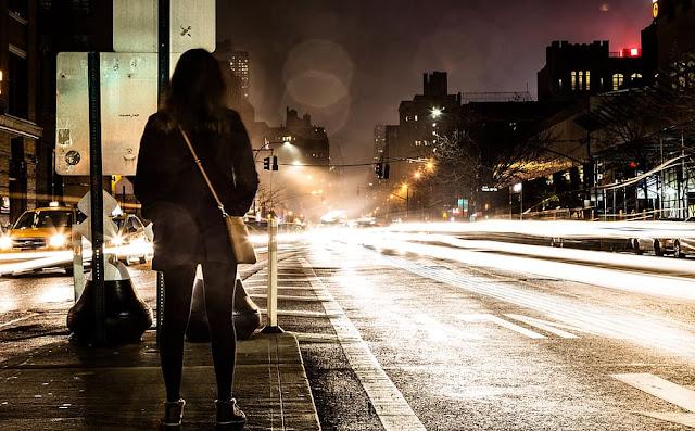 Google Maps destacará las calles mejor iluminadas
