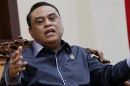 Seleksi Honorer Jadi Pegawai PPPK Setara PNS Bakal Digelar Tahun 2019, Menpan RB: Ngapain Ditolak?