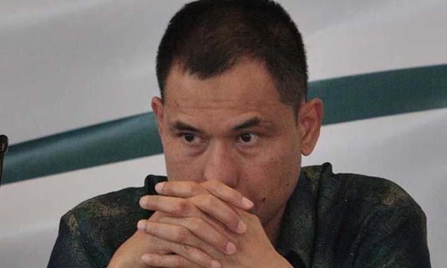 Munarman soal Kematian Ustadz Maaher: Orang Sakit Tak Boleh Diproses Hukum!