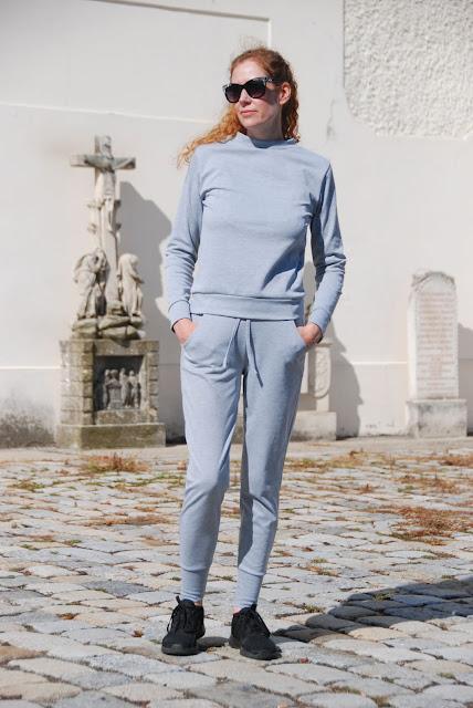 Jinell Loungewear