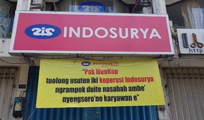 LQ Indonesia Lawfirm Berikan Apresiasi kepada Ketua Ombudsman RI Atas Atensi Kasus Indosurya di Mabes Polri