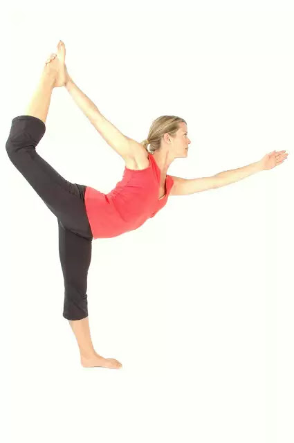 Health Benefits Of Natraj Asana - नटराज आसन के लाभ