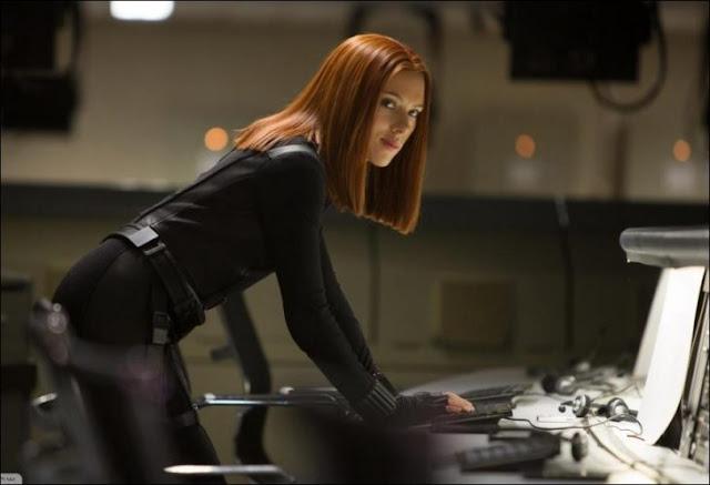Stan Lee dice que habrá una película sobre Black Widow