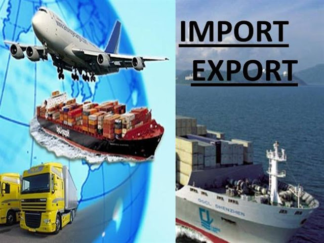 we all need daily import export data India