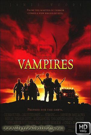 Vampiros [1080p] [Latino-Ingles] [MEGA]