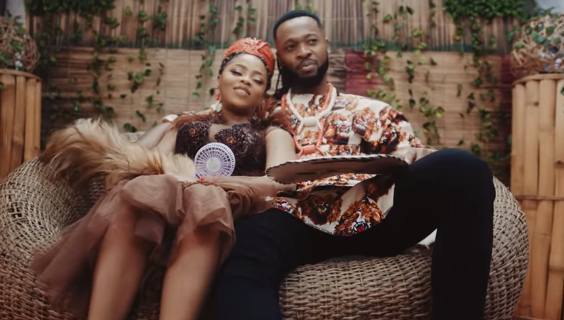 Flavour Ft. Chidinma – Mma Mma Video & Audio Free Download