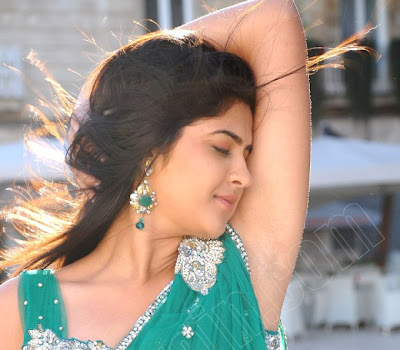 DEEKSHA SETH looks cute in saree