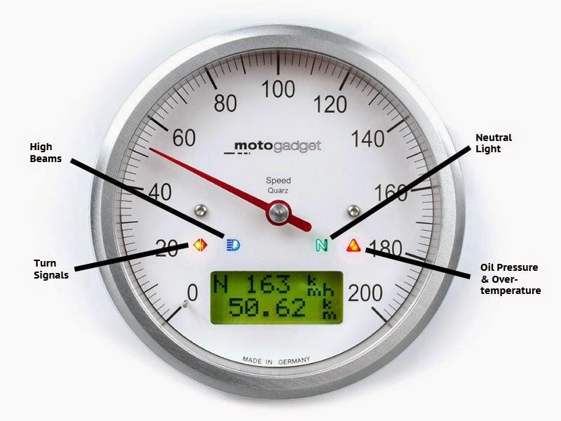 Enjoyable Bmw K75 Speedometer Wiring Carbonvote Mudit Blog Wiring 101 Tzicihahutechinfo
