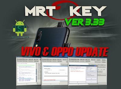 MRTKEY V3.33 Latest Update Download For OPPO & Vivo .
