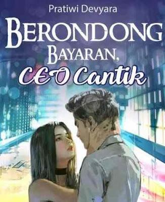 Novel Berondong Bayaran, CEO Cantik Full Episode