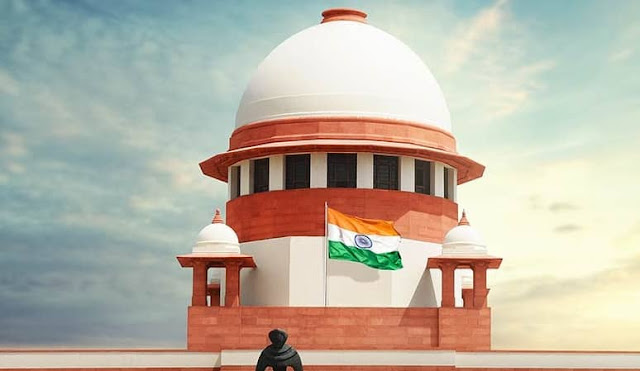 Indian Supreme Court suspends Repatriation of its Citizens, including from Gulf