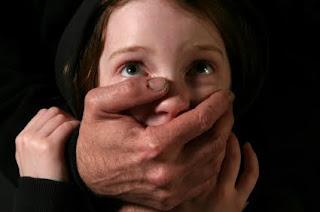 kasus kekerasan seksual anak