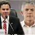 VÍDEO: Veneziano nega encontro com RC e minimiza chance de aliança com o ex-governador