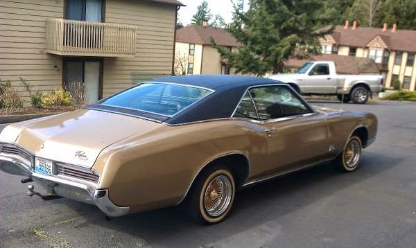 Awesome 1966 Buick Riviera | Auto Restorationice