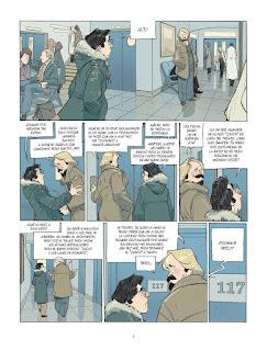 Cómic: Reseña de Los buenos Veranos Vol. 5: La Fuga de Zidrou y Jordi Lafebre - Norma Editorial