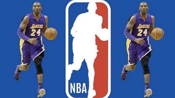 Proponen cambiar logo de NBA por la imagen de Kobe Bryant