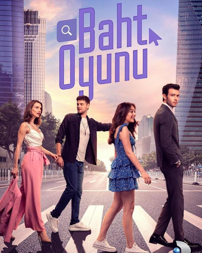 Baht Oyunu Episode 15 With English Subtitle