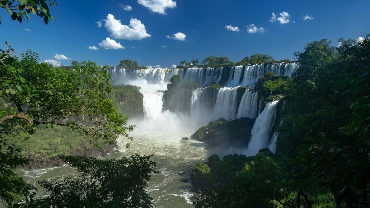 Iguazú-Argentina