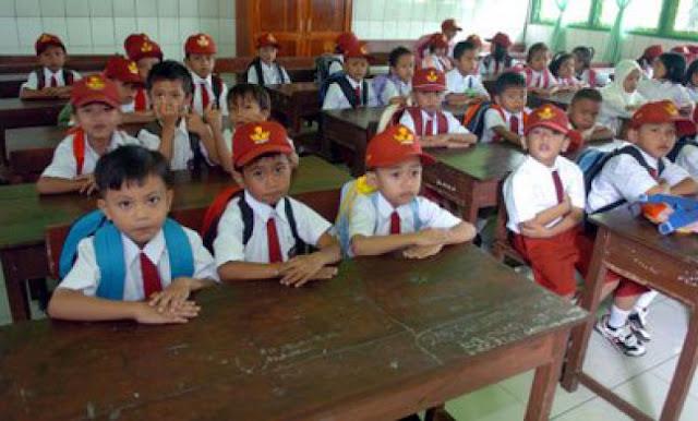 Bansos Untuk Anak Sekolah Mencapai Rp 2 Juta/Siswa, Begini Cara Mendapatkannya!