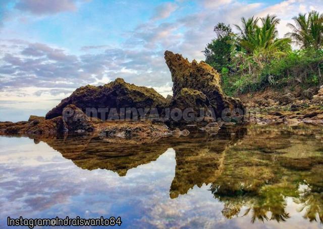 wawaran beach