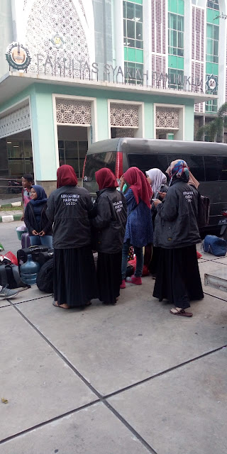 @TRAVEL SURABAYA JAKARTA