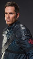 Killjoys Season 3 Luke MacFarlane