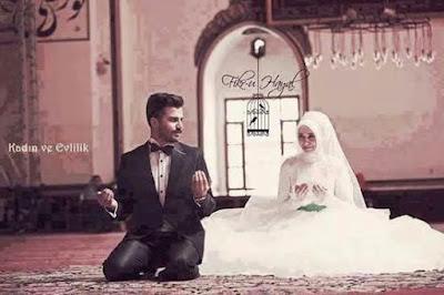 Ingat Suami, Istrimu Adalah Manusia Biasa Yang Tak Luput Dari Kesalahan