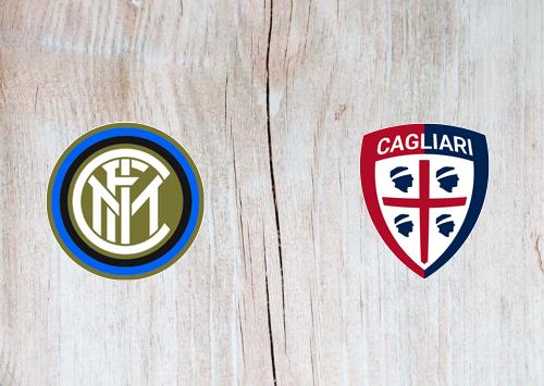 Inter Milan vs Cagliari Full Match & Highlights 26 January 2020
