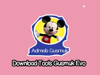 Cara Nuyul Admob Dengan Apk Tools Gusmuk Evo Terbaru |Free Download|